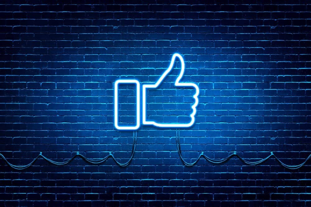 Here is why Facebook likes are beneficial to your business.
