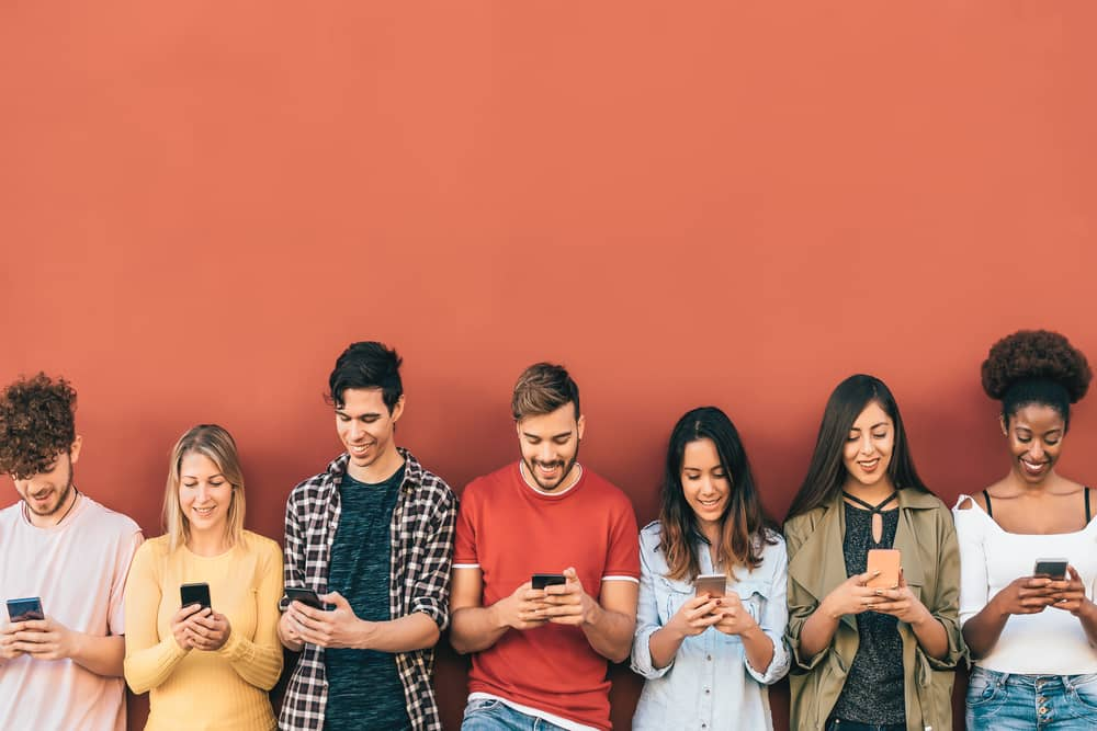 Gen Z is the generation born between 1995 and 2010. Here are some pointers on how to market to this tech savvy population.