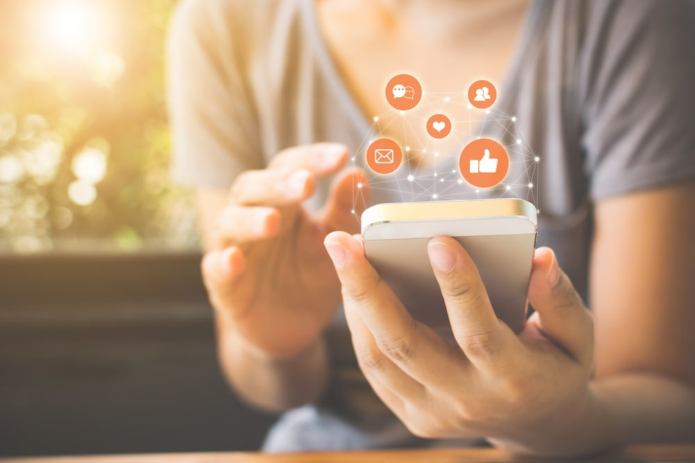 Find out how to create the best social media content that starts a conversation.