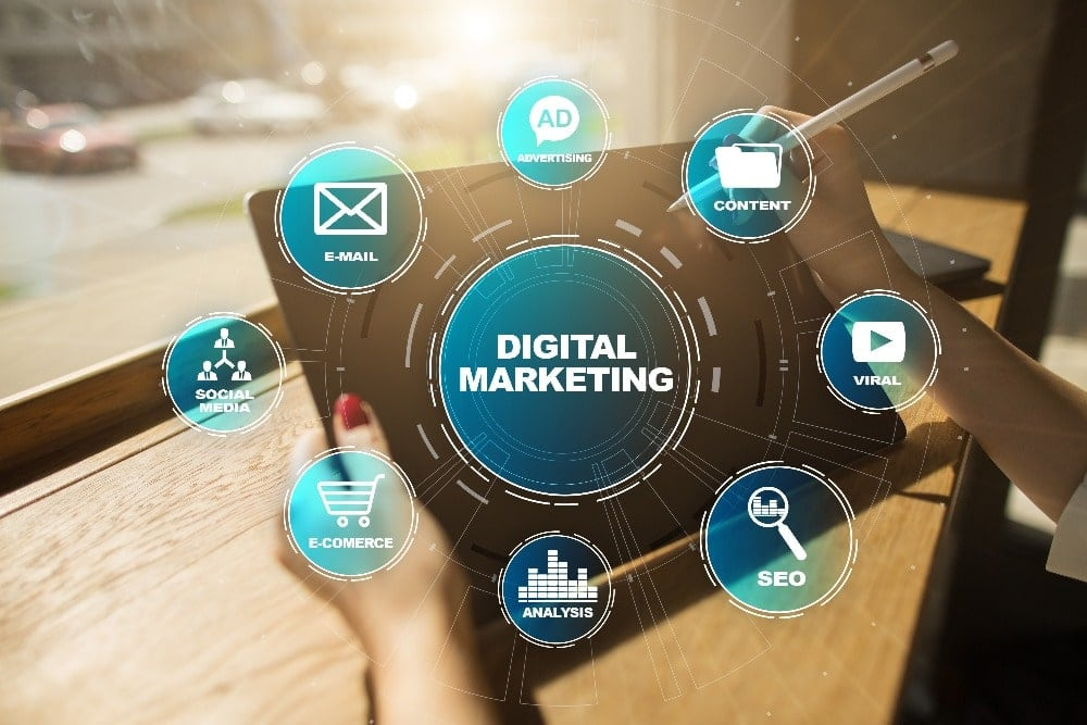 Some Basic Tips to start off your Digital Marketing Strategy journey