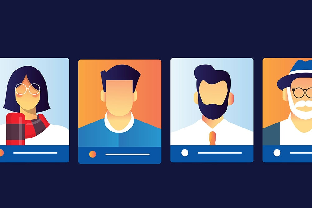Learn why you need to use existing information about your clients and leads to create buyer personas and target your marketing more effectively