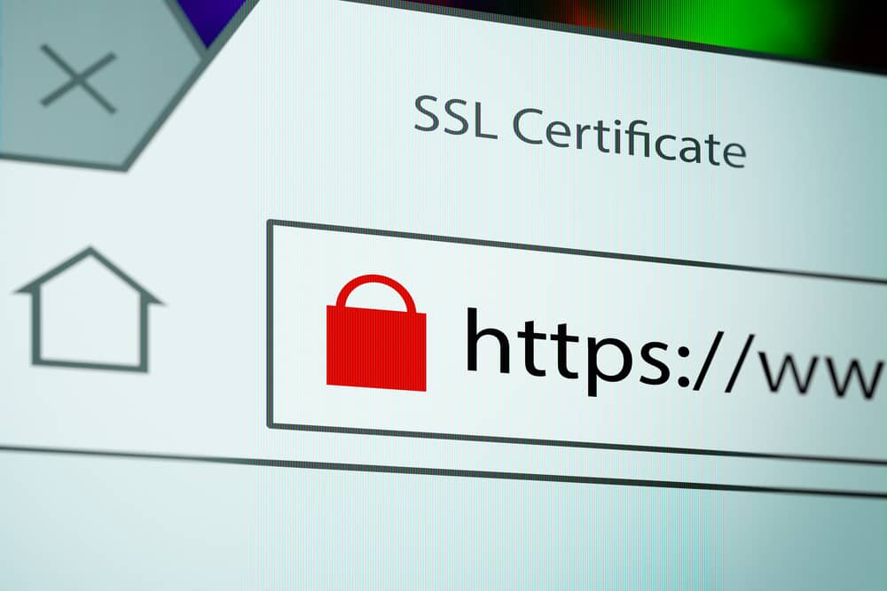 Find out the many reasons why having a secure website is so important. Learn more here.