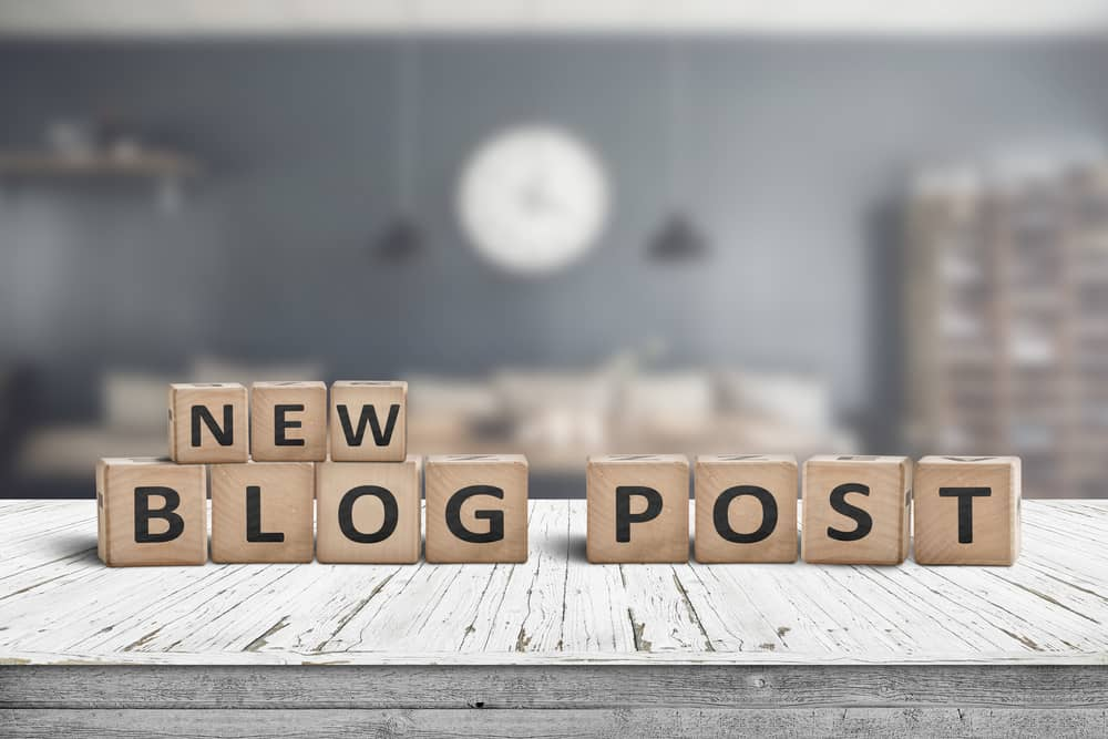 Learn why it is essential to write a blog as a business owner.