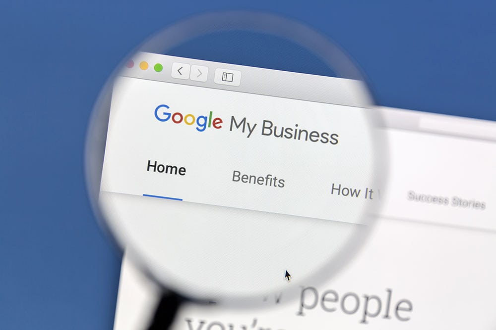 Here are some tips on how to improve your google my business page.
